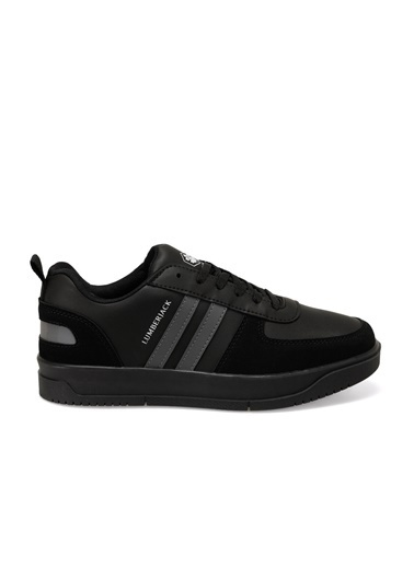Lumberjack Erkek Siyah Sneakers 100549945  Siyah